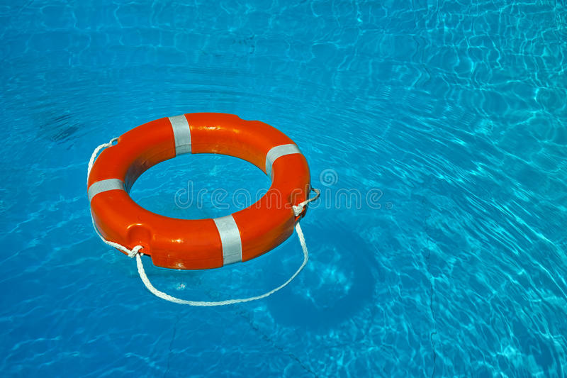 Float Lifesaver Stock Images Image 31849014