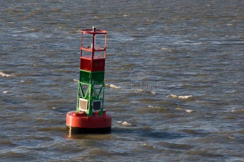 Download Floating Buoy stock image. Image of regulation, sign, buoy - 4643971