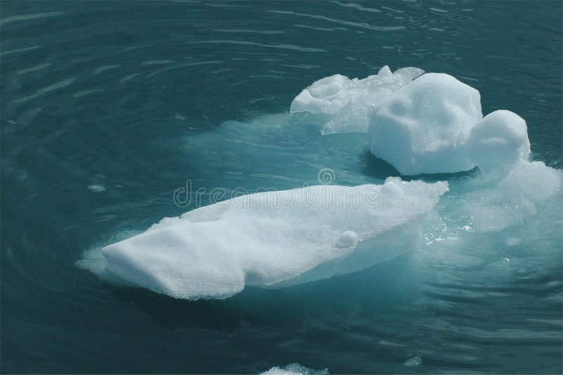 Download Floating Ice stock photo. Image of iceburg, alaska, saltwater - 210614