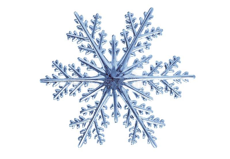Floco de neve imagem de stock royalty free