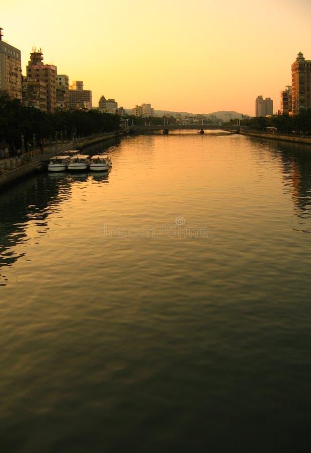 flodplats royaltyfria foton