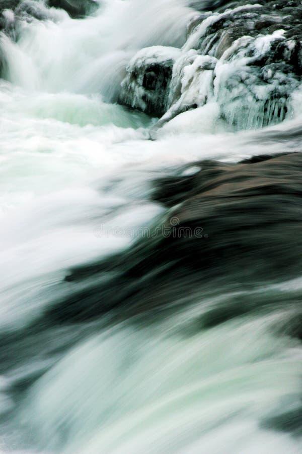 Download Flodvinter arkivfoto. Bild av vitt, fjäder, färgstänk, rörelse - 522258