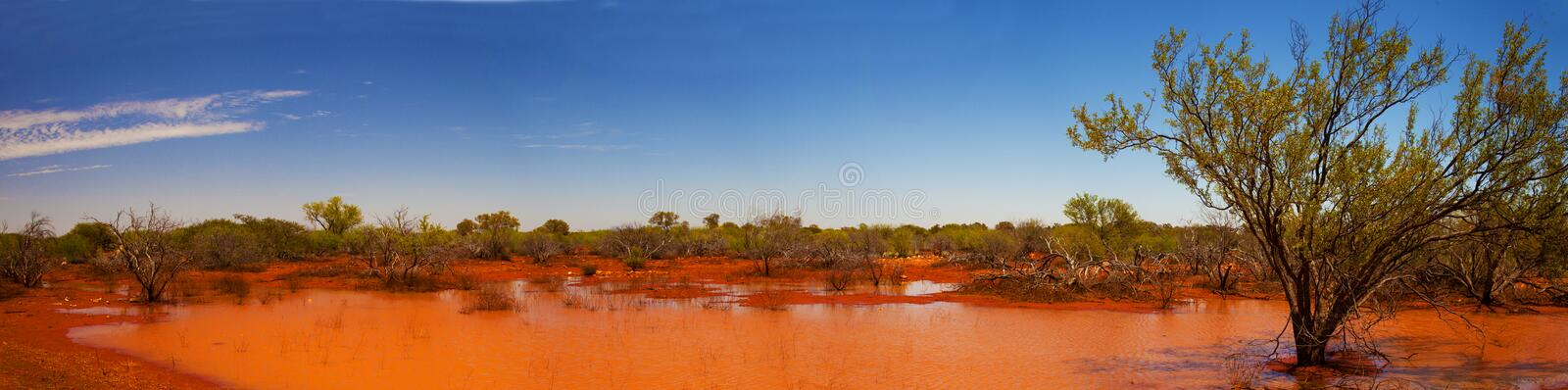 Download After The Flood Royalty Free Stock Images - Image: 17903099