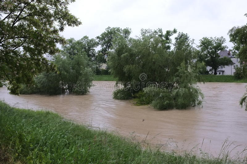 Download Flood editorial image. Image of catastrophic, flooding - 31367050