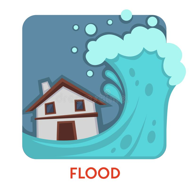 Water Damage Cartoon Stock Illustrations – 652 Water ...