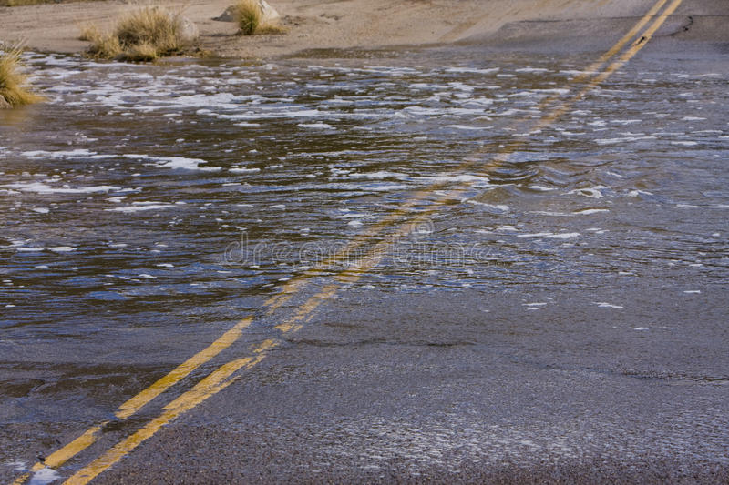 Download Flood waters stock image. Image of environment, real - 12729953