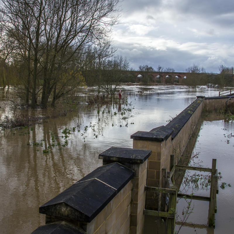 Download Flooding - Yorkshire - England Editorial Photo - Image: 27916706