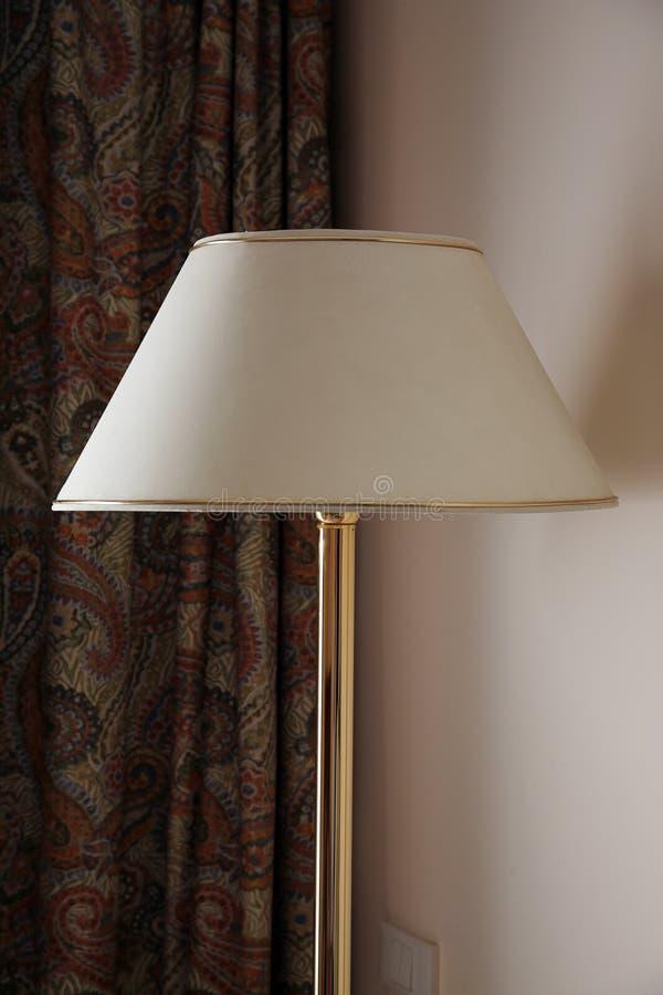 Download Floor lamp stock photo. Image of floor, suite, bedroom - 5148908