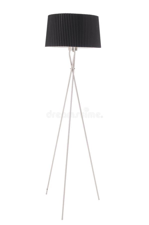 Floor Lamp stock photo