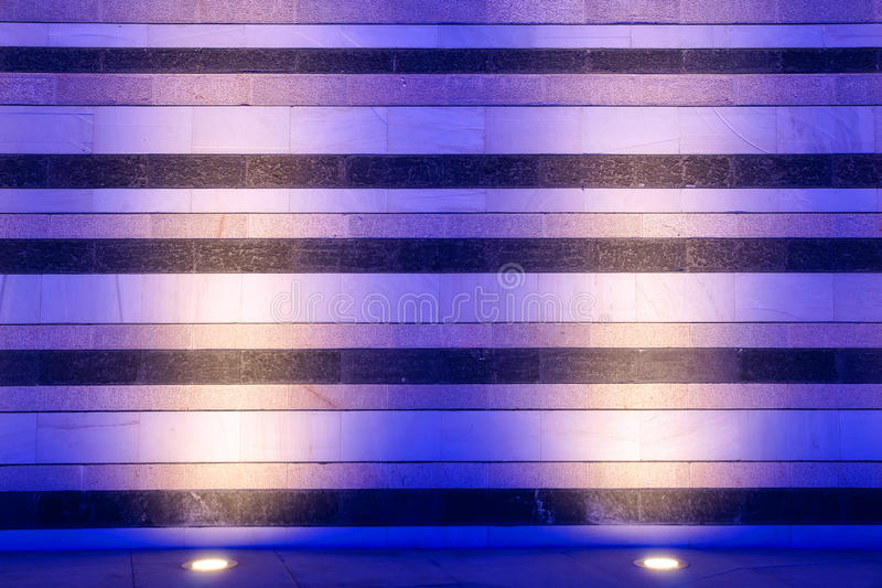 Download Floor lamp and marble wall stock image. Image of wall - 21410379