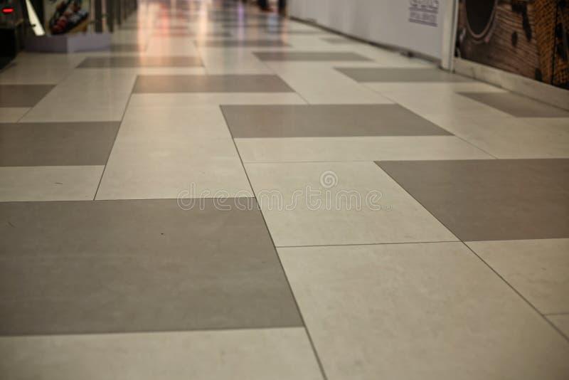 Floor pattern. Floor abstract pattern with tiles stock photos