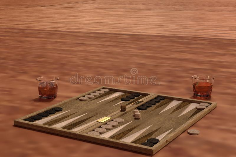 Floor, Table, Wood, Material stock image