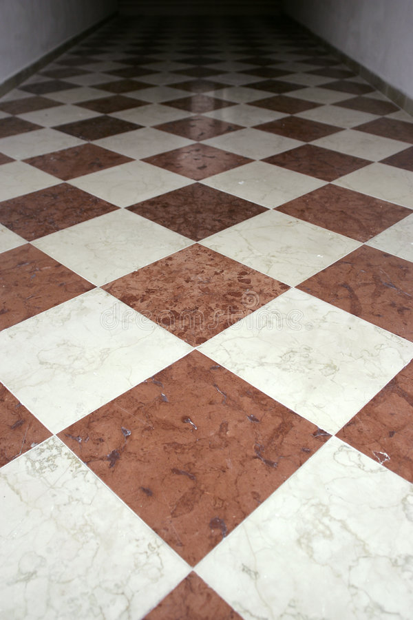 Free Floor Tiles Royalty Free Stock Photo - 3957925