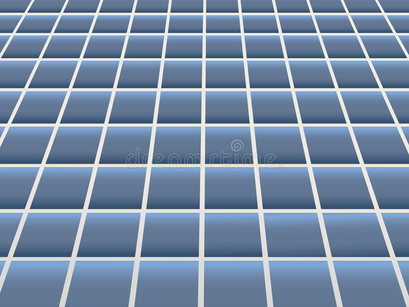 Download Floor tiling stock vector. Image of background, flooring - 11101289
