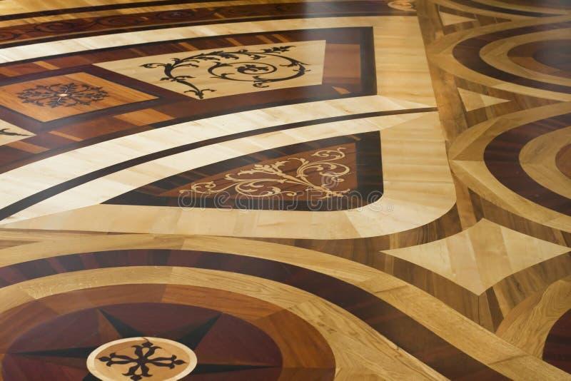 floor wooden στοκ εικόνα με δικαίωμα ελεύθερης χρήσης