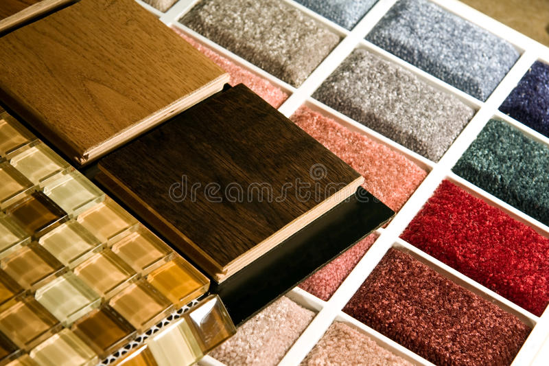 Download Flooring solutions stock photo. Image of fabric, material - 11809072