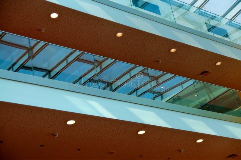 floors den inre upperen arkivbilder