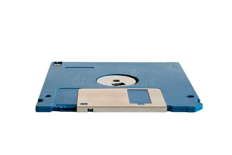 Floppy disck royalty free stock photo