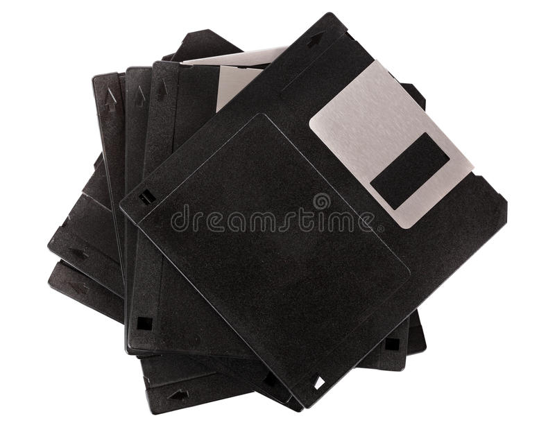 Download Floppy disk stock photo. Image of obsolete, copy, image - 26775438