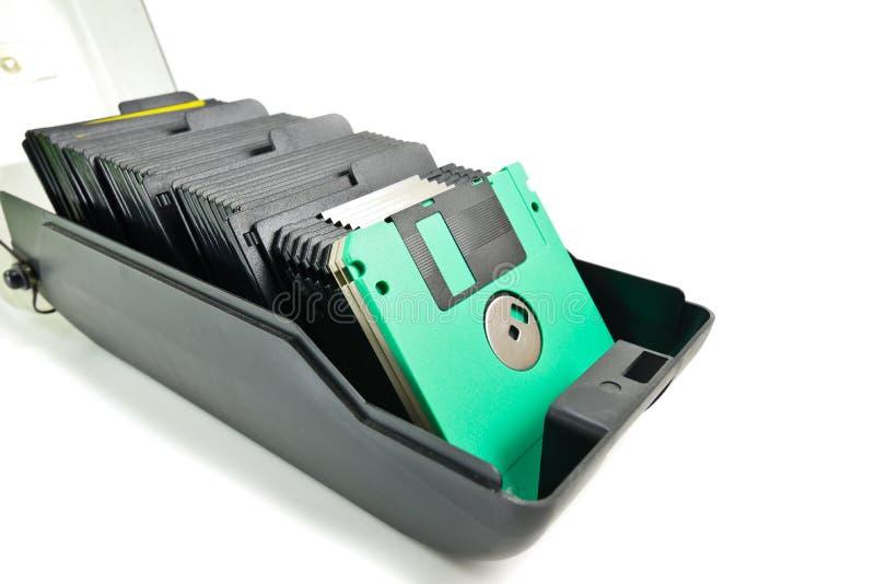 Floppy disk immagini stock libere da diritti