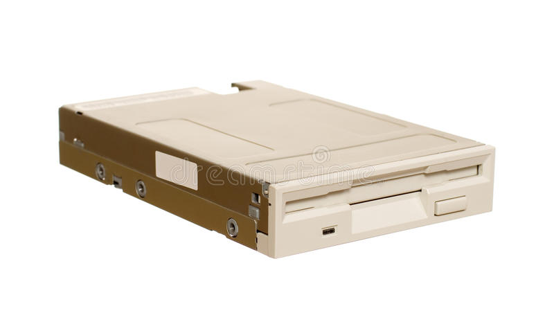 Download Floppy disk drive stock image. Image of component, floppy - 18587867
