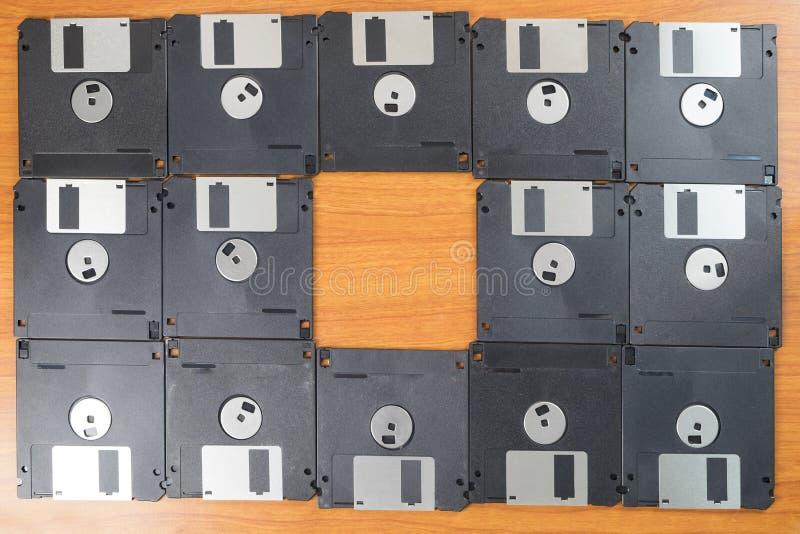 floppy disks. stock photos