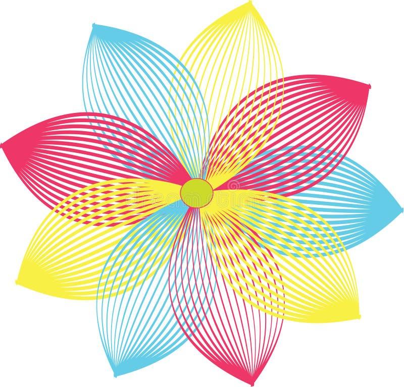 Flor libre illustration