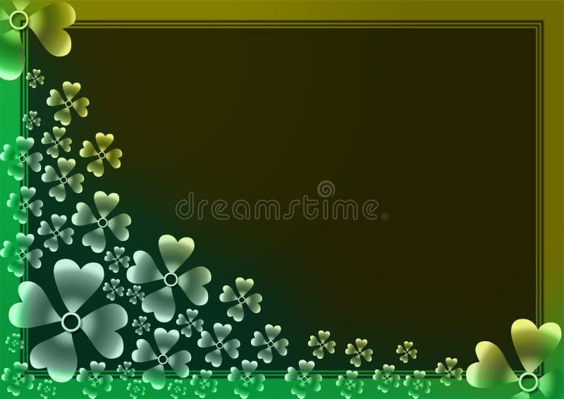 Download Flor stock de ilustración. Ilustración de esquina, resorte - 7281503