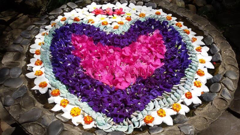 Flor Art imagens de stock royalty free