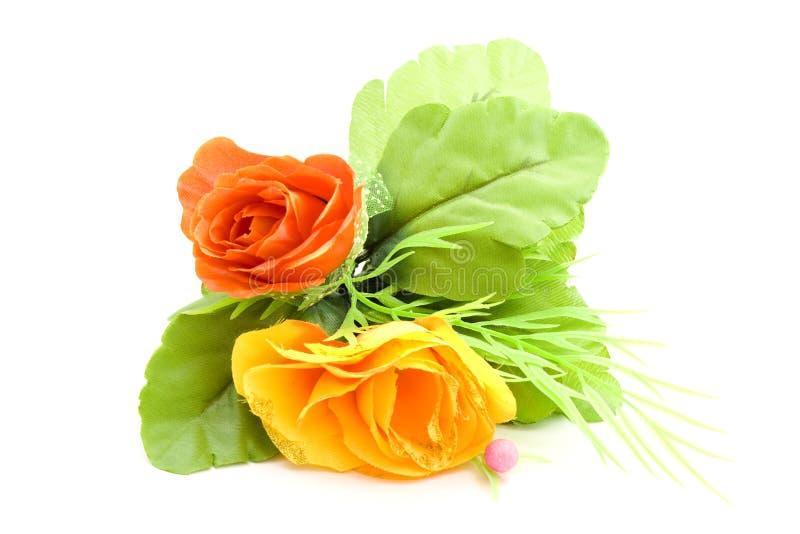 Download Flor da decoração foto de stock. Imagem de folha, decoração - 29846692