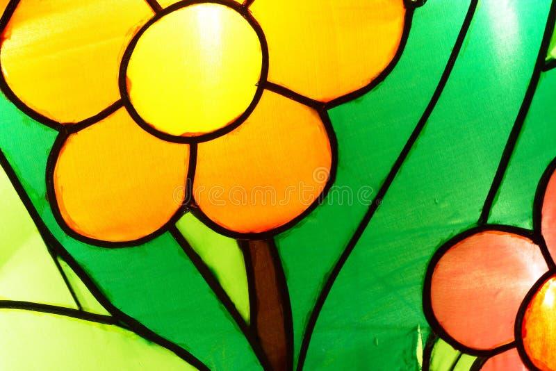 Download Flor da luz na noite imagem de stock. Imagem de bonito - 16865377