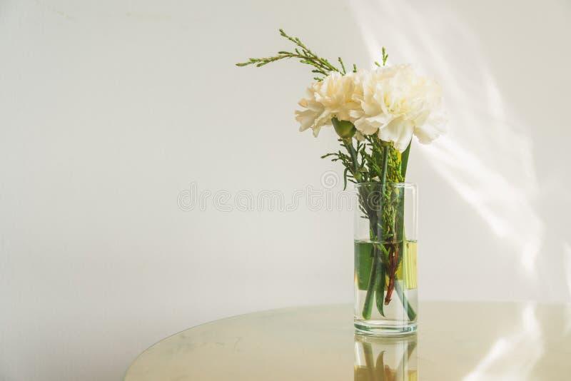 Flor del florero fotos de archivo libres de regalías