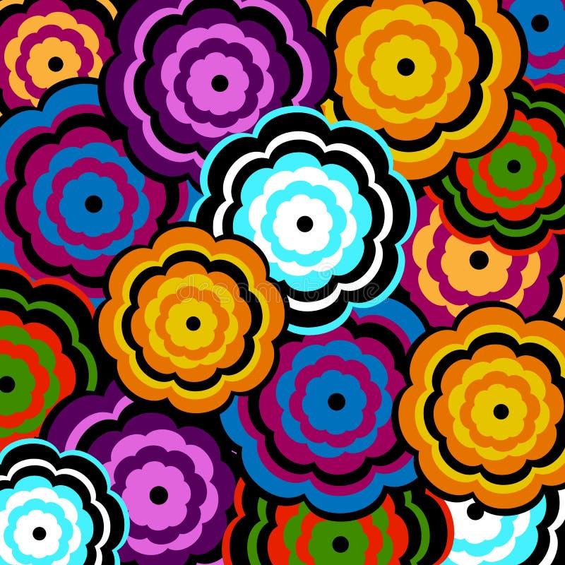 Flor divertida fotos de archivo