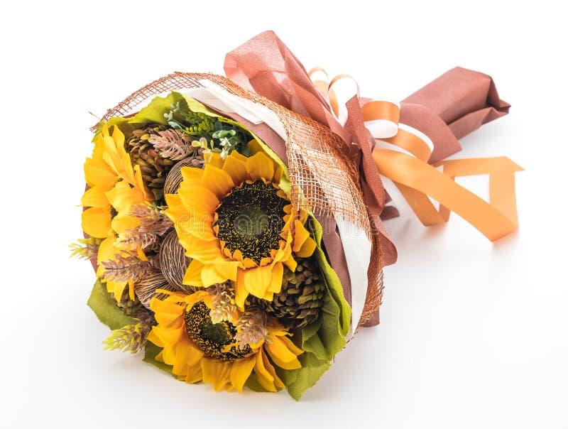 Flor hermosa del ramo imagen de archivo libre de regalías