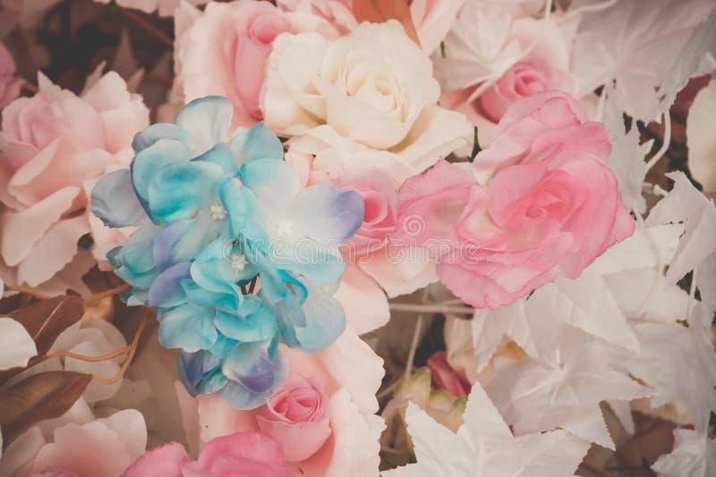 Flor hermosa del ramo para el fondo foto de archivo