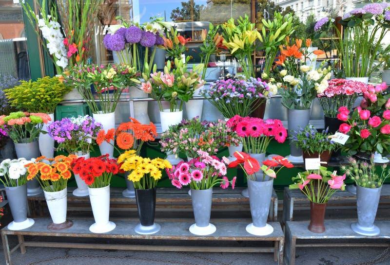 Flor y ramo foto de archivo libre de regalías