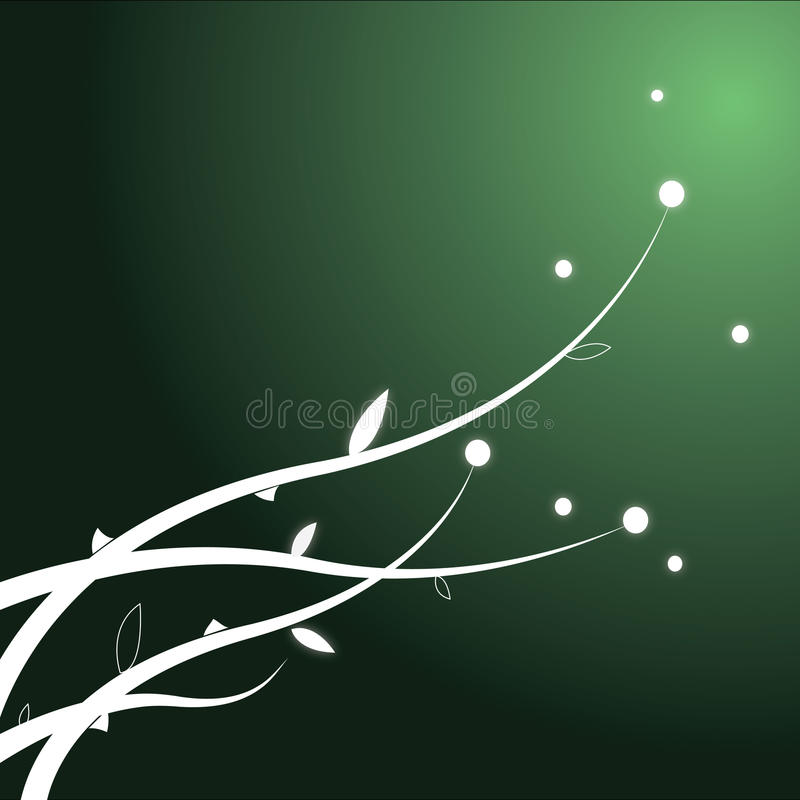 Download Flora stock vector. Illustration of background, blots - 17513213