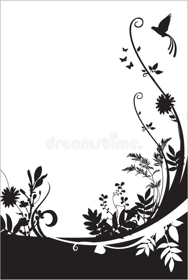 Download Flora And Fauna Background Royalty Free Stock Photo - Image: 11041855