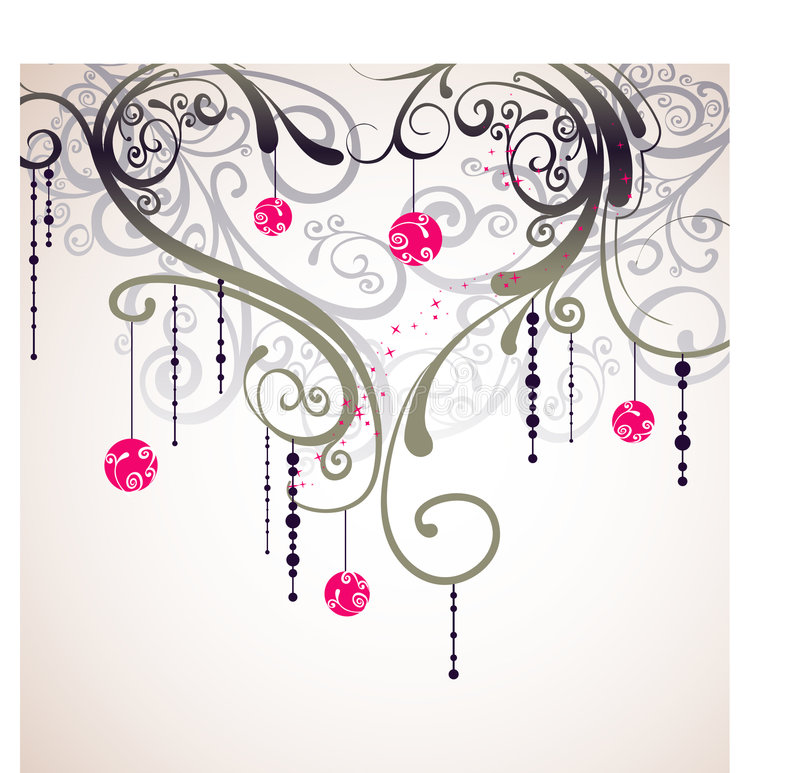 Download Flora Love Shape Card Royalty Free Stock Photos - Image: 9016578