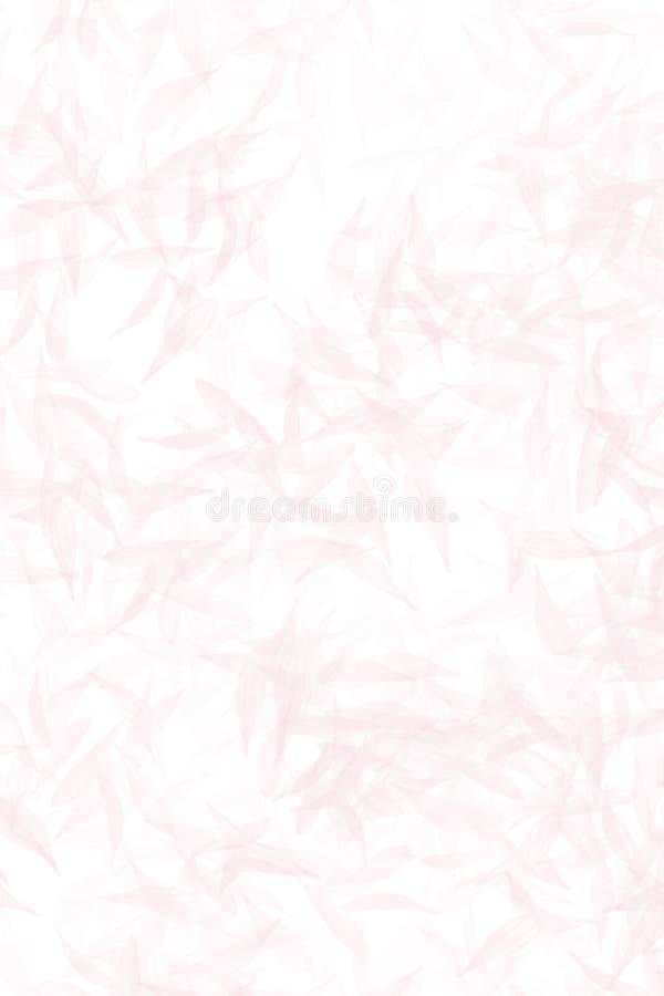 floral ροζ ανασκόπησης απεικόνιση αποθεμάτων