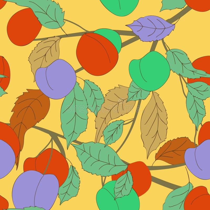 Floral σύσταση απεικόνιση αποθεμάτων