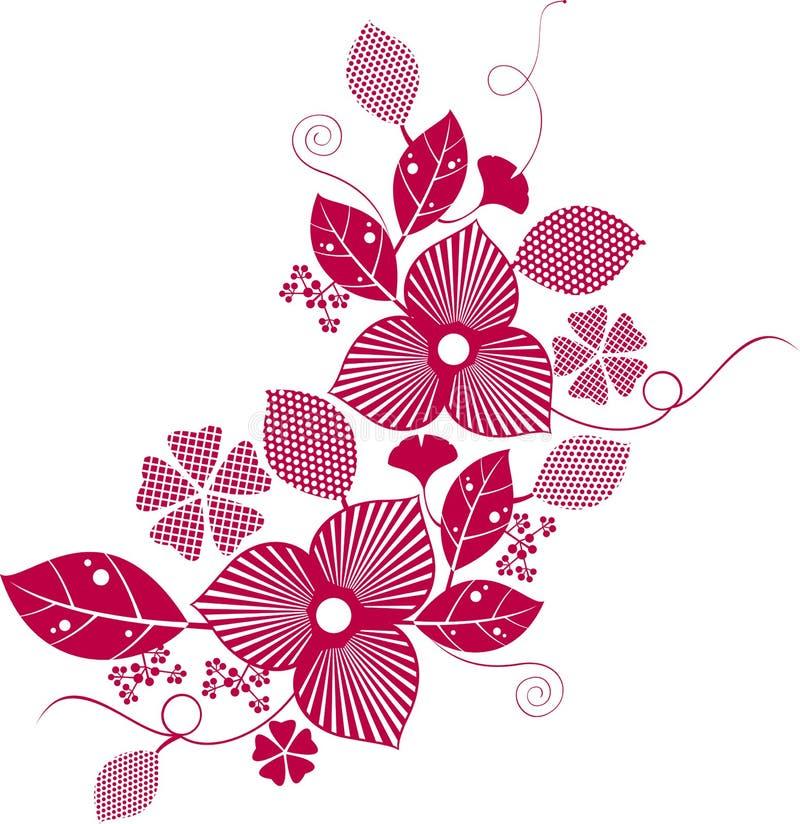 Floral imagen de archivo