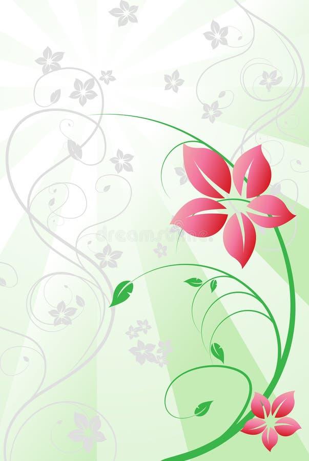 Floral fotos de archivo