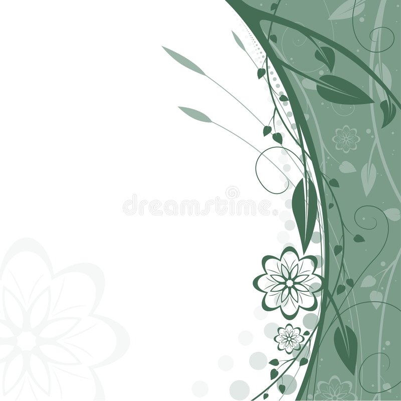 Download Floral background 11 stock vector. Image of decor, grungy - 2934420