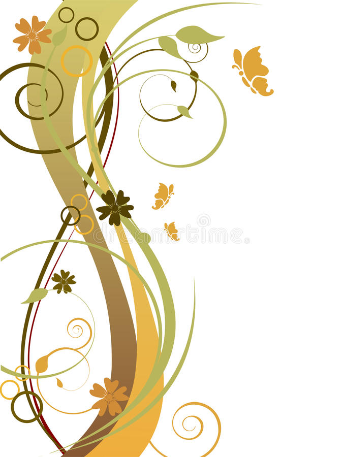 Download Floral Background Royalty Free Stock Photography - Image: 12884167