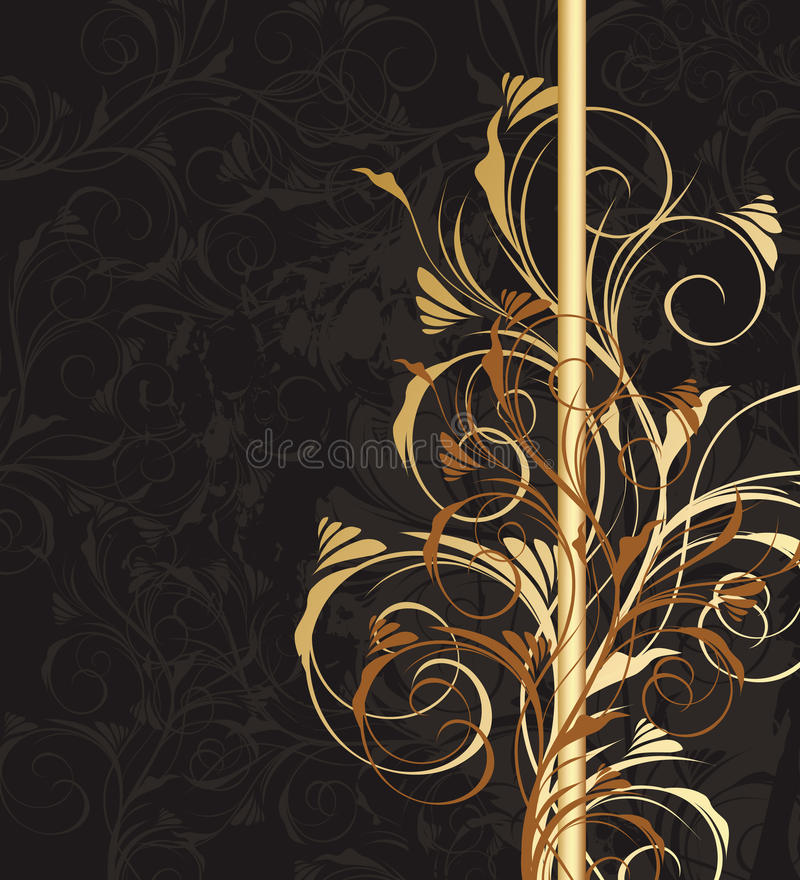 Free Floral Background Royalty Free Stock Photography - 13552317