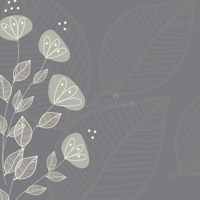 Free Floral Background Royalty Free Stock Images - 13680409