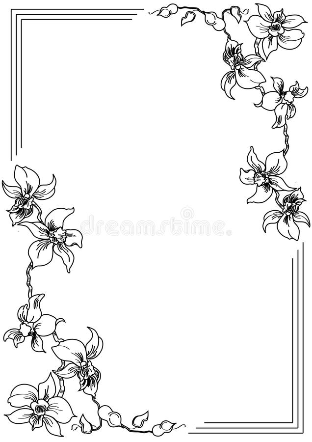 Free Floral Background Royalty Free Stock Photography - 14299557