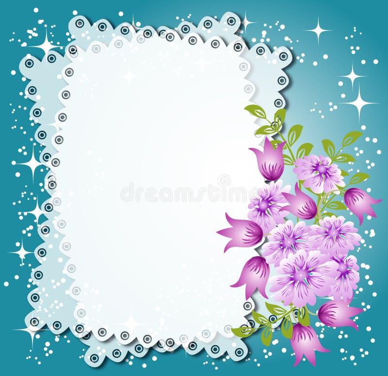 Download Floral Background Stock Image - Image: 18391361