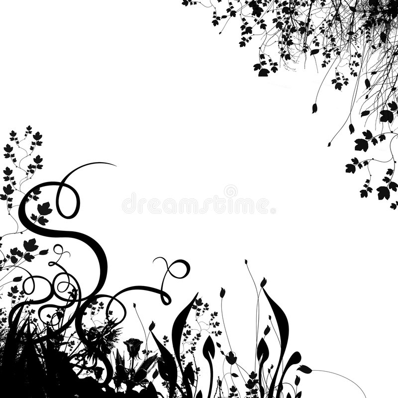 Free Floral Background 2 Royalty Free Stock Photography - 1164207